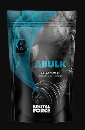 ABulk Anadrol 50 Alternative