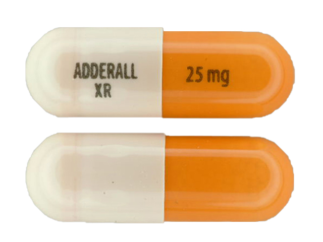 Adderall Review By Parkinsons Exercise