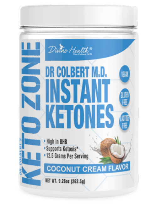 Dr Colbert Instant Ketones Review By Parkinsons Exercise