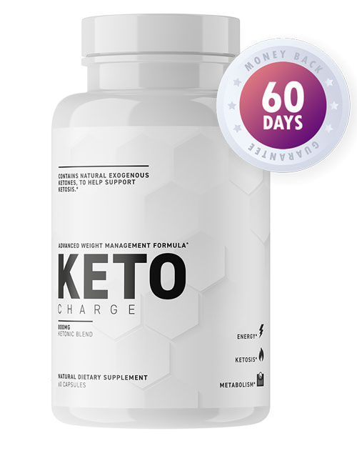 KetoCharge Review By Parkinsons Exercise